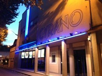 Cinéma Grand Ecran Cyrano - FERME TEMPORAIREMENT