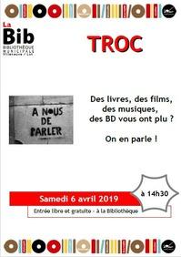 La bib - Troc