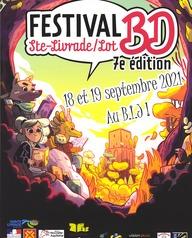 7e édition du Festival BD