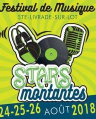 Stars Montantes, 3 jours de festival de la chanson !