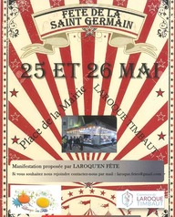 Fête de la Saint Germain