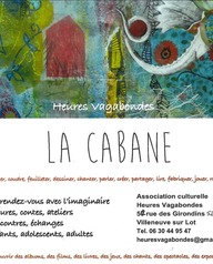 La Cabane - Chorale latino