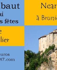 Conférence - Néandertal en Tarn et Garonne