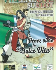 Le village Italien Dolce Vita
