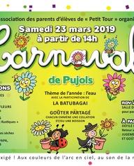 Le 19ème Carnaval de Pujols