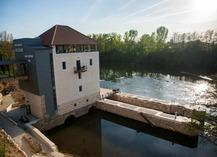 Mercure Villeneuve-sur-Lot Le Moulin de Madame - Villeneuve-sur-Lot