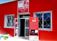 La Micro Folie - Sainte-Livrade-sur-Lot
