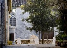 Visite du village médiéval de Pujols - Pujols