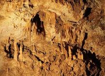 Grotte de Lastournelle - Sainte-Colombe-de-Villeneuve