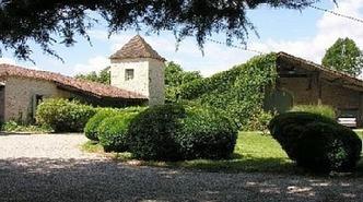Malpertus - Maison de Maître - Casseneuil