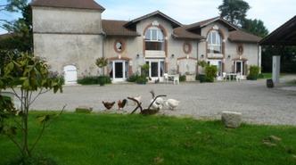 Gîte Hugues Cassany de Mazet - Villeneuve-sur-Lot