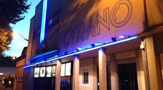 Cinéma Cyrano - Villeneuve-sur-Lot