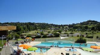 Camping Lot et Bastides - Pujols
