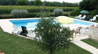 Gîtes La Grange - Villeneuve-sur-Lot