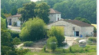 Chambres d'hotes de la ferme equestre d'Hantayo - Saint-Robert