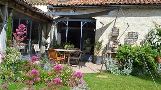 La Petite Maison - Laroque-Timbaut