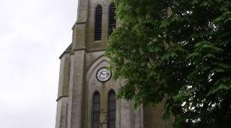 Saint-Etienne-de-Fougères - Saint-Étienne-de-Fougères