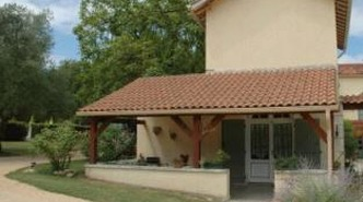 Gîte de l'Olivier - Sainte-Livrade-sur-Lot