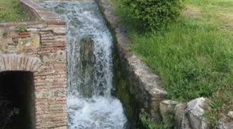 Moulin de Bias - Bias