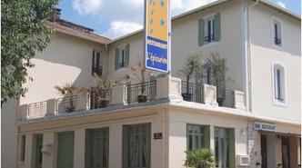 Hôtel L'Epicurien - Villeneuve-sur-Lot