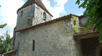 Sainte-Colombe-de-Villeneuve - Sainte-Colombe-de-Villeneuve