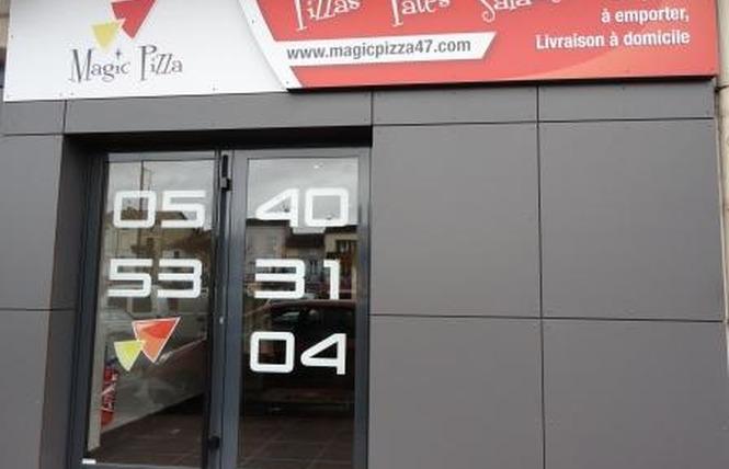 Magic Pizza 2 - Villeneuve-sur-Lot