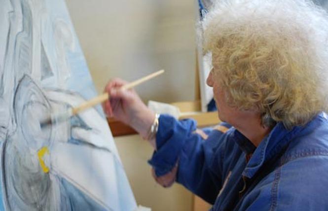 Atelier de peinture SLM 1 - Villeneuve-sur-Lot