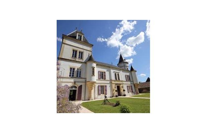 Chateau Caillac 2 - Fongrave