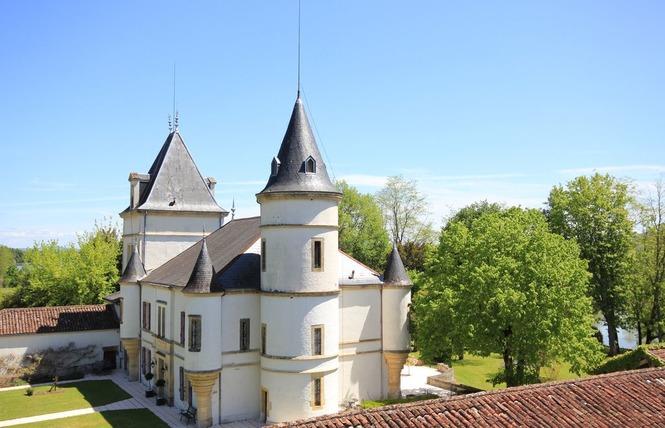 Chateau Caillac 18 - Fongrave