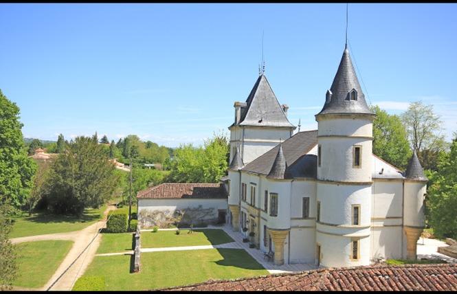 Chateau Caillac 1 - Fongrave