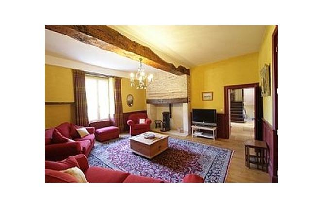 Chateau Caillac 9 - Fongrave