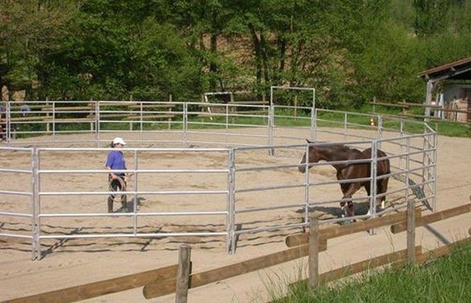 le Centaure de Lamaurelle 2 - Dolmayrac