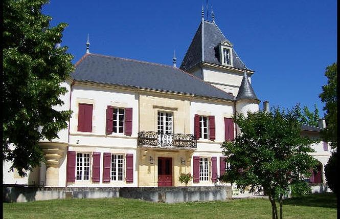 Château Caillac 2 - Fongrave