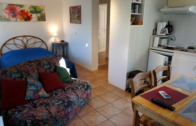 Gîtes La Bakénia - Nissou 9 - Villeneuve-sur-Lot