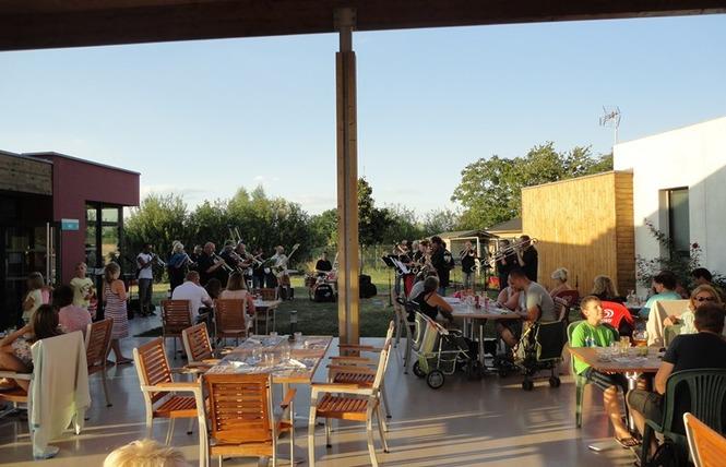 Camping Lot et Bastides 6 - Pujols