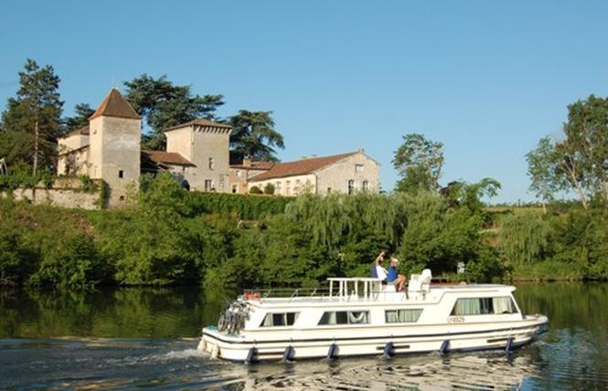 Chateau de Favols 1 - Bias