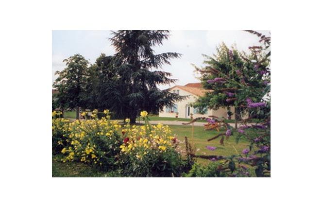 La Ferme des Tuileries 4 - Fongrave