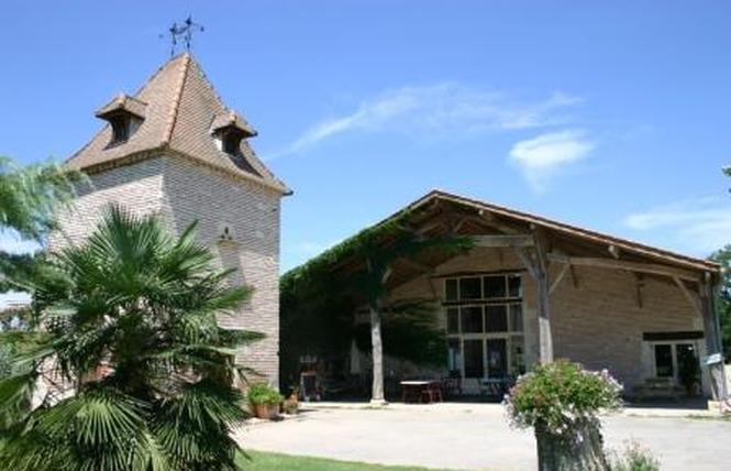 Ferme Auberge de Feuillade 1 - Saint-Étienne-de-Fougères