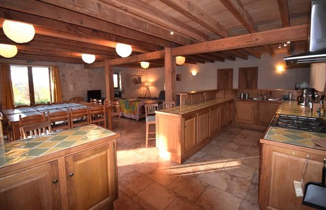 Grand Gîte Gary 18 - Dolmayrac