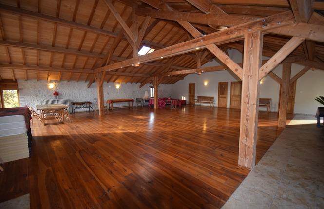 Grand Gîte Gary 15 - Dolmayrac