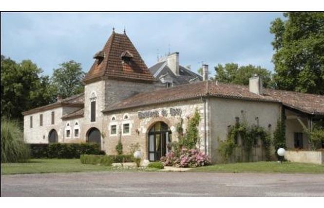Hostellerie du Rooy 2 - Villeneuve-sur-Lot