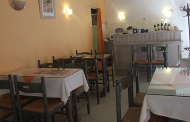 L'Amandine (salon de thé) 2 - Villeneuve-sur-Lot