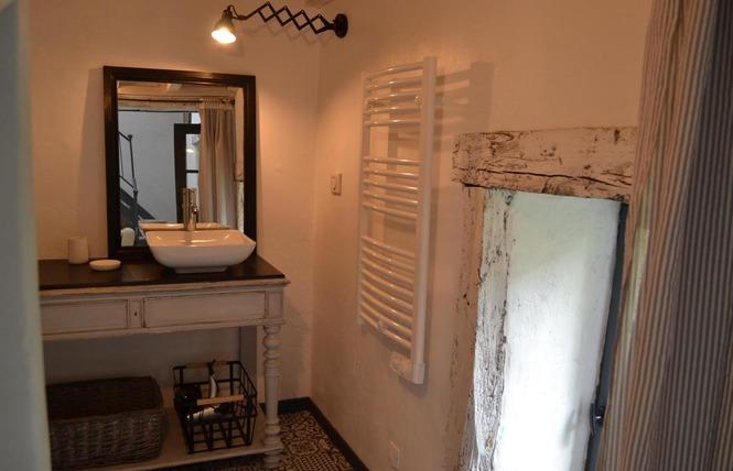 La Petite Maison 11 - Laroque-Timbaut