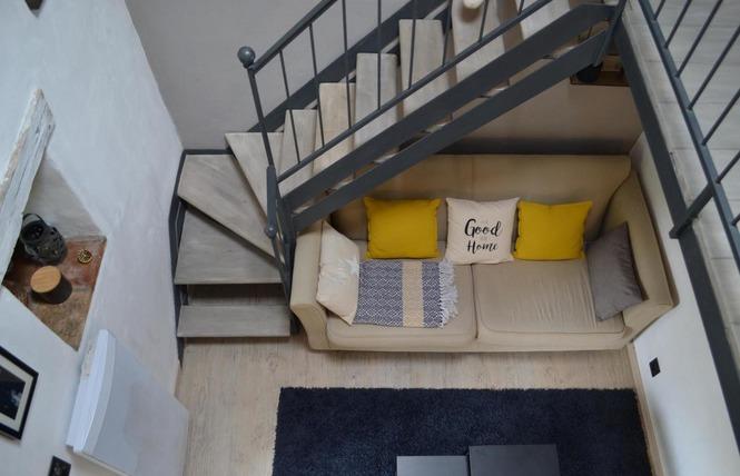 La Petite Maison 6 - Laroque-Timbaut