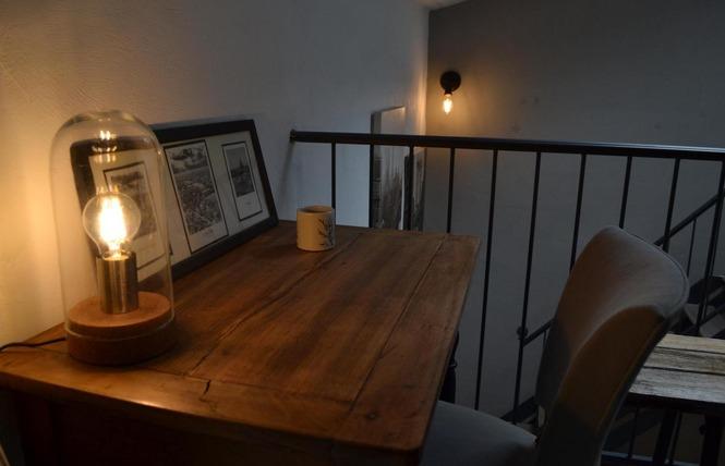 La Petite Maison 7 - Laroque-Timbaut