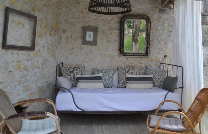 La Petite Maison 4 - Laroque-Timbaut