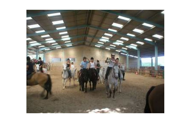 Poney Club de la Marsale 1 - Villeneuve-sur-Lot