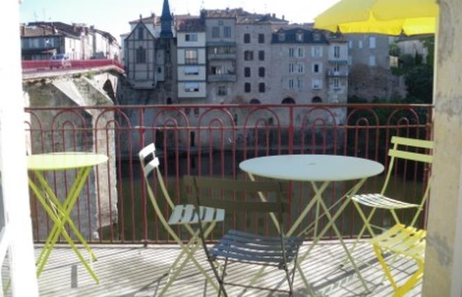 La Parenthèse (salon de thé) 1 - Villeneuve-sur-Lot