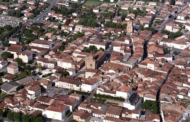 Sainte-Livrade-sur-Lot 1 - Sainte-Livrade-sur-Lot