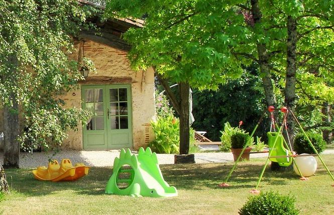La Maison de Maître - Gite Coco 3 - Sainte-Livrade-sur-Lot